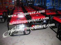 Portable gasoline generator/pertrol generator