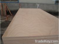 Carb & FSC Certified High Quality Okoume Plywood