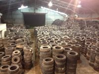 2500 USED TIRES - FROM SIZES 13 INCH TO 20 INCH
