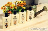 Hair and body product