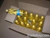 Grade A cooking oil from Holland