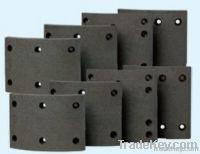 Ceramic Brake Lining