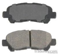 Brake Pads for Ford