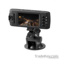 S1 Car Camera 1080P HD
