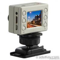 HAT 881G Car Camera with G-force Sensor