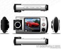 K290 Car Camera HD 720P