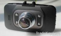 GS8000 Car Camera HD 1080P