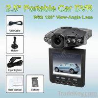 K114T Car Camera HD 720P