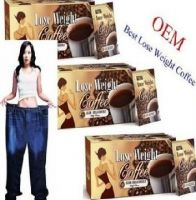 LOSE WEIGHT Diet Tea Slimming Coffee