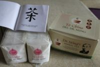 Original Te Chino Del Slimming Tea, Dr Ming Tea Chinese Slimming Tea