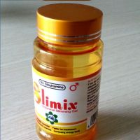 Healthy Slimming Body with Slimix Weight Loss Pill
