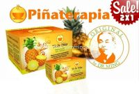 te chino del dr ming pineapple tea bags slimming tea