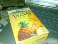 Del Pineapple, Dr Ming Pineapple Weight Loss Tea ]