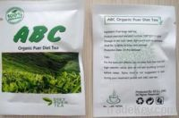 Abc Best Puer Slim Diet Tea Health Lose Weight