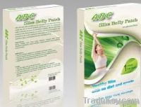 ABC Natural Slimming Fast Patch Paste Belly Patch