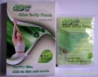 Fast Slimming, Healthy ABC Slimming Belly Patch