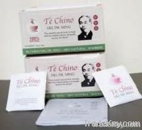 China Tea, Chino Dr Ming Tea, Puer Diet Tea