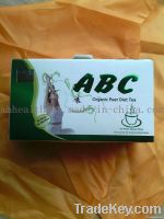 ABC Puer Slim Diet Tea, Slimming Tea
