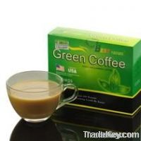 Leptin Green Coffee China Herbal Fast Lose Weight Slimming Coffee