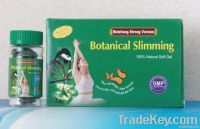 MSV Botanical Slimming Capsule Weight Loss