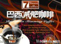 7 Days Brazilian Slimming Coffee
