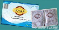 Prime Kampo Golden Detox Foot Patch