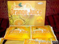 Leisure18 Slimming Orange Juice
