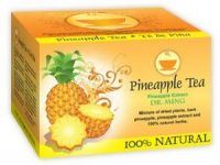 Te Chino Del Pineapple Dr Ming Slimming Tea