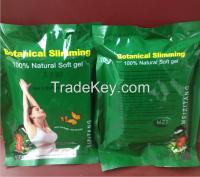 Natural Meizi tang Slimming Softgel, Best MZT botanical slimming caps