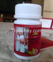 100% Natural Dr. Mao Slimming Capsules with Herbal Slimming Formula