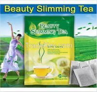 Beauty Slimming Tea  Herbal Weight Loss Formula