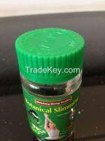 Botanical Slimming Strong Soft Gel MeiZiTang(MSV)