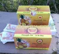DE PINA DEL DR. MING  pineapple slimming weight loss tea 30bags & 60bags
