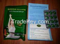 MeiZiTang soft gel slimming pills