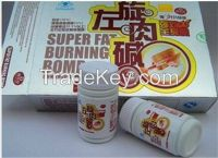 L-CARNITINE SUPER FAT BURNING BOMB