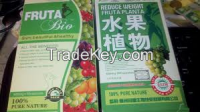 Fruta Planta Fruta Bio  Weight Loss Slimming Capsule Extracts (100% Pure)