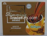 Leisure 18 Slimming Chocolate Drinks