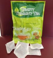 Beauty Slimming Tea  Herbal Weight Loss Formula