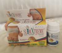 Slim Xtreme Gold Weight Loss Pill with Cleanse Formula