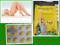 Supply MSV MeiZiTang Botanical Slimming Gold Stronger Version Soft Gel
