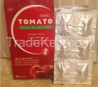 Tomato Plant Natural Weight Loss Capsule