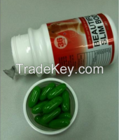 Beautiful slim body weight loss gel herbal slimming pills