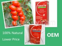 Tomato Plant Natural Slim Weight Loss Diet Pills