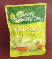 Pure Herbal 100% Natural Beauty Slimming Tea