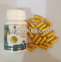Gloden Slim X Treme Weight Loss Diet Pill