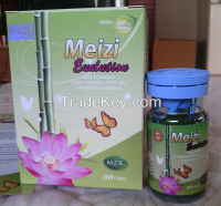 100% Natural Meizi Evolution Botanical Slimming Softgel