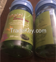 Meizi Evolution Herbal Extract Weight Loss Slimming Softgel