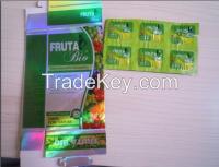 High Quality Fruta Bio Slimming Diet Pills