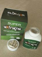 SUPER EXTREME Dietary Supplement Slimming pill 30 Capsules