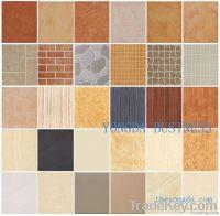 ceramic / porcelain tiles, polished tiles, glazed tiles